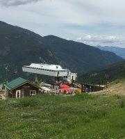 Mile 1 Hut