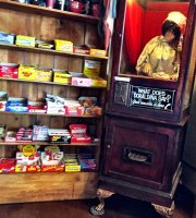 Dr Conkey's Candy & Coffee