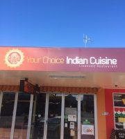 ‪Your Choice Indian Cuisine‬