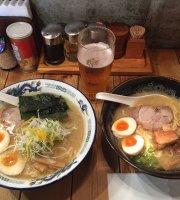Ramen Kindenmaru Shibuya Dogenzaka