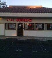 P & L Burgers