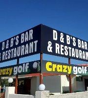 D & B's Bar & Restaurant