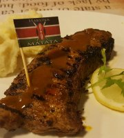 Highway 311 Grills and Eatery Jumeirah