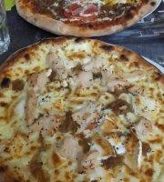 pizzeria les Oliviers