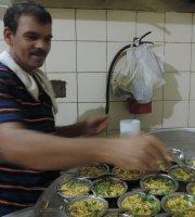 Jay Mahakali Sev Usal