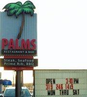 Palms Supper Club
