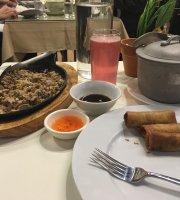 Boracay Garden Restaurant Ltd