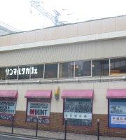 St.MArc Cafe Hankyu Kappa Yokocho