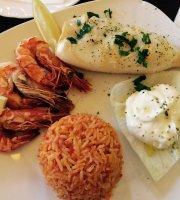 Restaurant Taverne Kalimera