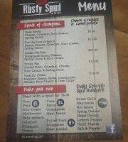 The Rusty Spud