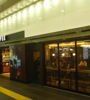 Starbucks Coffee JR Tokyo Station Yaesu North Entrance