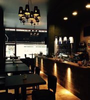Clover Bar II