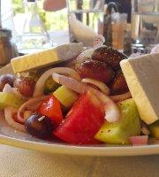 Εστιατόριο Μπαταλογιάννη