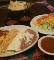 El Chico Mexican Cafe