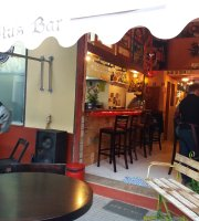 Chukuritu's Bar
