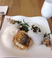 Restaurant Sepia
