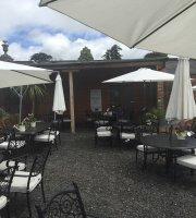 Blossom Cafe