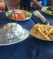 Restaurante Carne A La Piedra