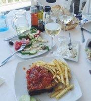 Orizodes Restaurant