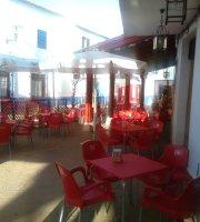 Cafe El Rincon
