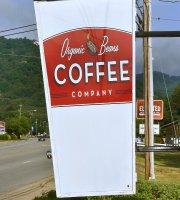 Organic Beans Coffee Company