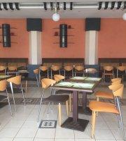Restaurant Ibis Moussafir