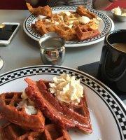 Flat Top Larry's Diner