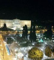 Public Cafe Restaurant Syntagma