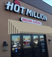 Hot Million Indian Cuisine