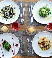 Reeza Restaurant At Rocabella Mykonos