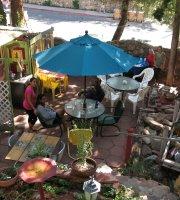 Apache Spring Cafe