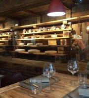 Brasserie du Breithorn