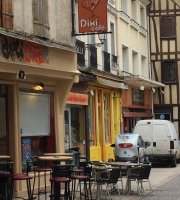 Dixi Cafe