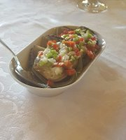 O Casarao - Restaurante
