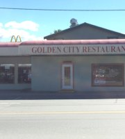 Golden City Restaurant