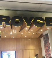 Royce' Palladium