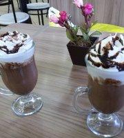 Café e Restaurante Leve Sabor