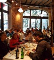 IL Mattarello ristorante Palermo