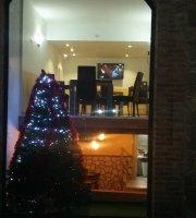 Bar Cafe Lucca