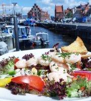 Gottfrieds Restaurant u. Fischspezialitaten