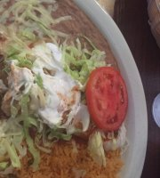 Casa Mexicana Restaurant