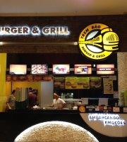 Trembao Burger & Grill