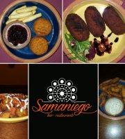 Bar Restaurante Samaniego