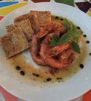 Restaurant Casa da Cachaca