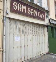 Samsam Cafe