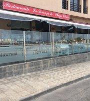 Restaurante Terraza Playa Chica