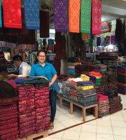 Pasar Klungkung