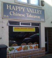 Happy Valley Chinese Take Away