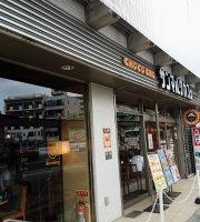 Saint Marc Cafe Kumegawa