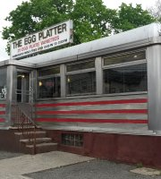 The Egg Platter Diner